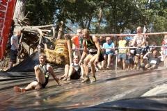Hardloopwedstrijd 4