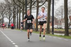 Hardloopwedstrijd 7
